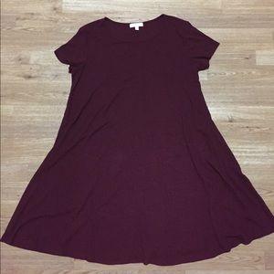 Dresses & Skirts - WOMEN'S TSHIRT DRESS