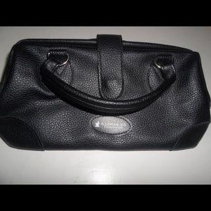 Perricone's Black Makeup Bag