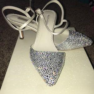 Benjamin Adams Women's Shoe