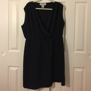 Cute black Kardashian Kurves dress
