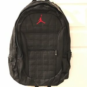 be8c1535d0d0 Air Jordan Bags - Air jordan backpack brand new unused w tags nice