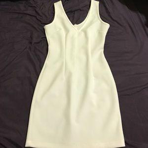 Arden b white dress.