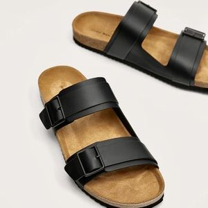 9b431ecf750c Zara Shoes - Zara New Men Sandals size 9