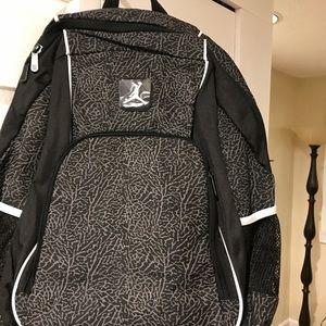 12176bebcef6 Air Jordan Bags - Air jordans backpack brand new unused with tags