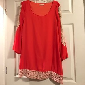 Dresses & Skirts - Entro boutique style dress