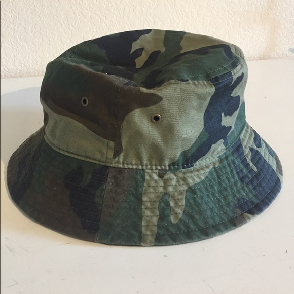 3d70c34f2f0 ... wholesale newhattan sz l xl camo bucket hat 9bec7 6e1cd discount code  for supreme new york yankees ...