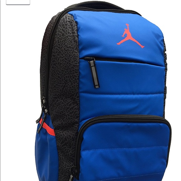 6f74d27b37df Air jordans backpack brand new unused with tags