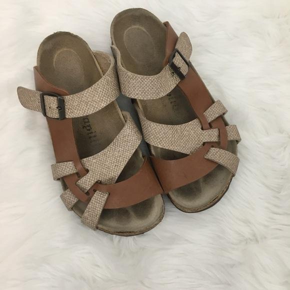 Birkenstock Shoes - Birkenstock Papillio Pisa Sandals 7279232ca9c