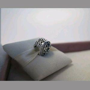 Jewelry - Pandora Vintage Night Sky Charm