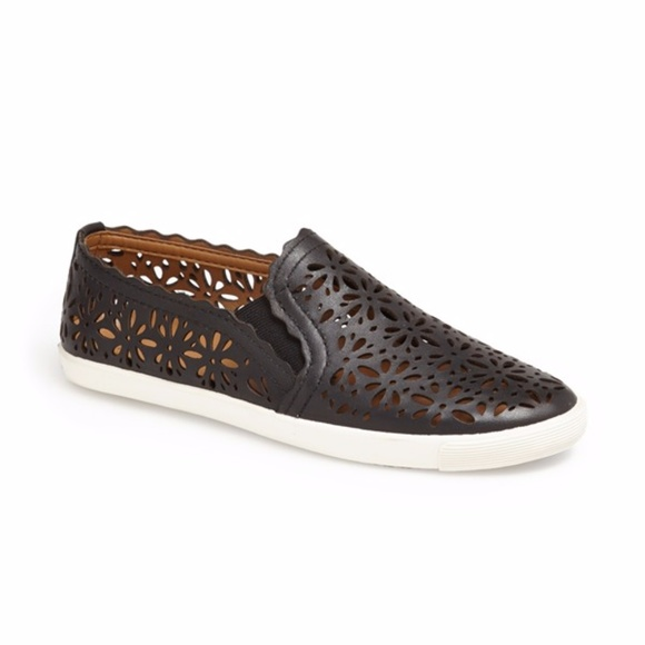 Aerin Shoes - Aerin Slip On Sneakers
