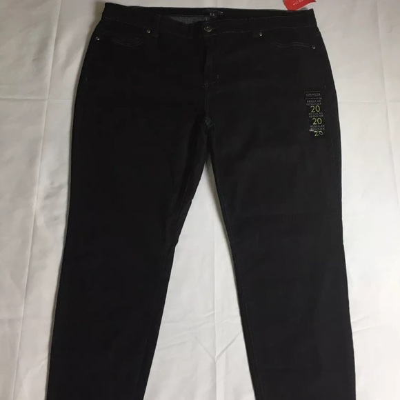 5b0208d1487 Forever 21 Plus Size Jeans Size 20R