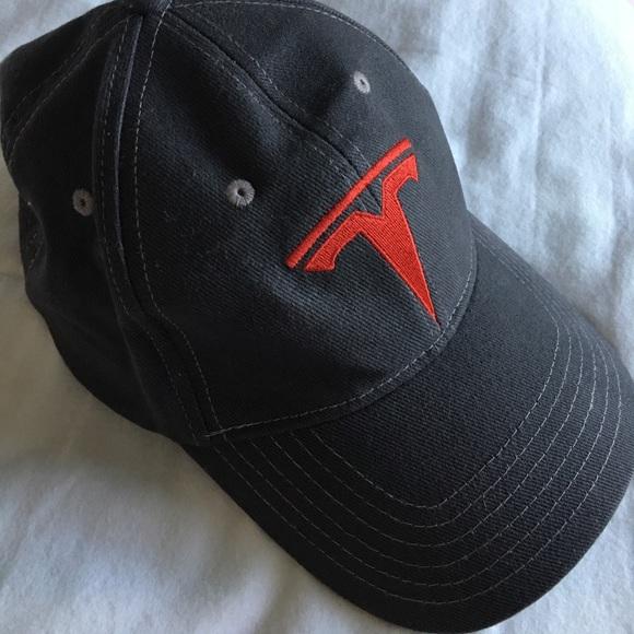 Accessories - Tesla Hat - Unisex c68413d4d8e