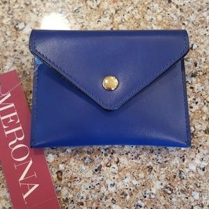 Free with Purchase NWT Vegan Coin Purse