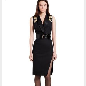 Altuzarra for Target Structured Dress