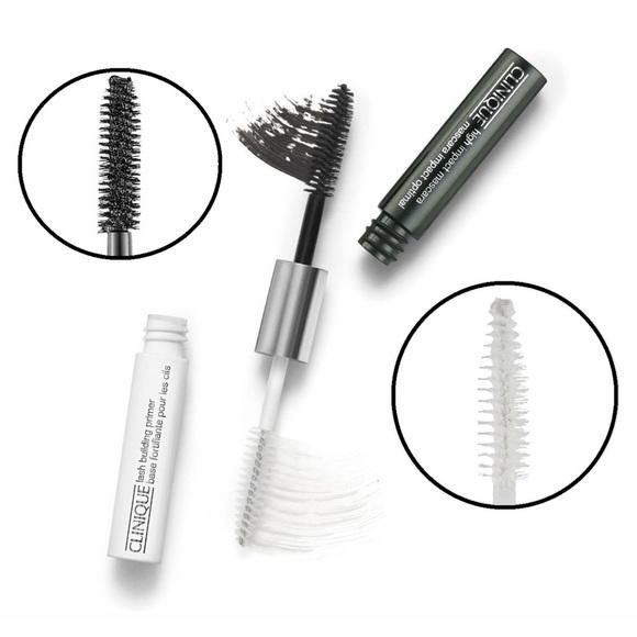 db2d7c97fd4 Clinique Makeup | Nwot Dualended Hi Mascaraprimer Duo | Poshmark