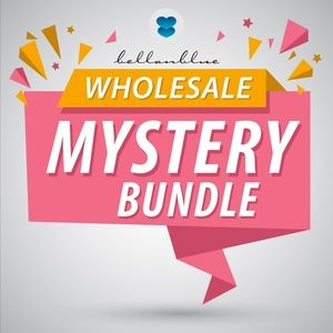 WHOLESALE MYSTERY BUNDLE