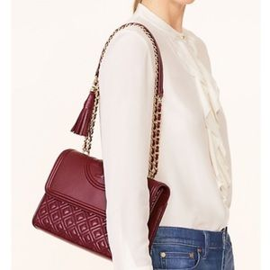 cac6615f13b4 Tory Burch Bags - ❗️SALE NWT Tory Burch Large Fleming Convertible