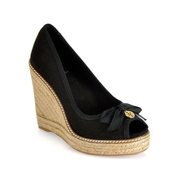 08ccb940da0 ⭐️DEAL OF THE DAY⭐️TORY BURCH Jackie 2 Wedge