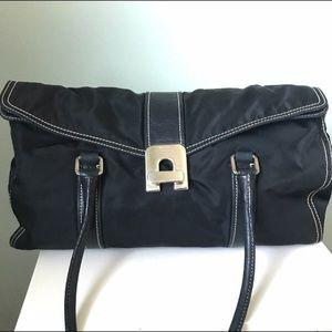 Black Prada Bag 💼