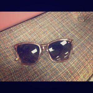 EUC Ted Baker sunglasses! ❤️
