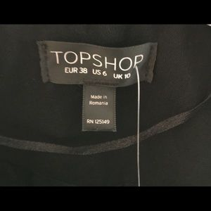 Topshop Jackets & Coats - 🌷Topshop Blazer. Royal Purple sleeves. Size 6