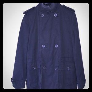Zara Man Sport Jacket/Coat -M