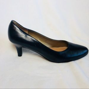 Lifestyle by Hush Puppies Navy Pumps