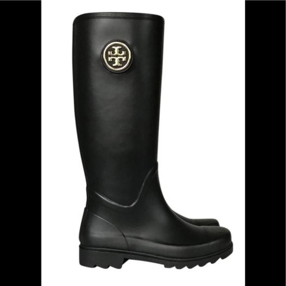 027c1acc5d1 New!!! Sarah Logo Rainboot Boots