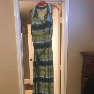 Maxi Dress, Size 22/24, from Avenue