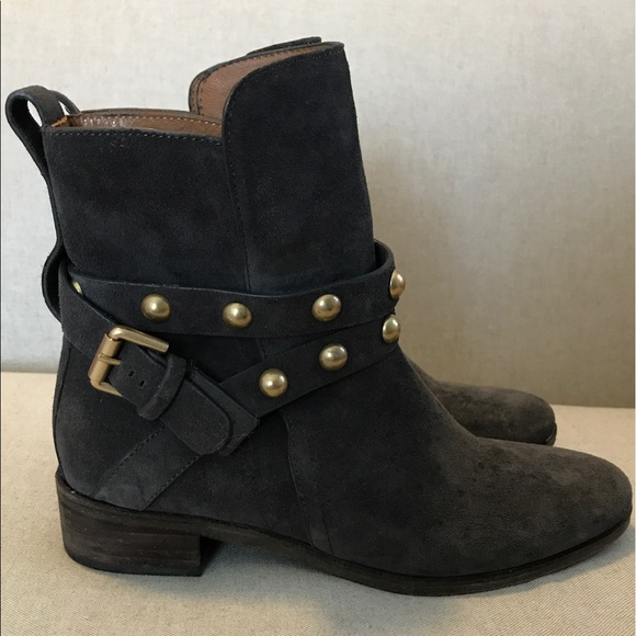 Shoes Poshmark Boot See By Chloe Janis pnfqqC