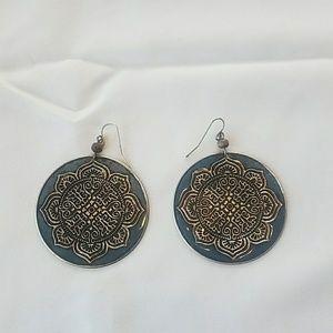 Jewelry - Boho Earrings