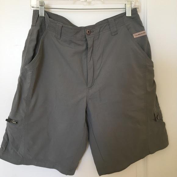 Eastern Mountain Sports Shorts  cabd2a64d83