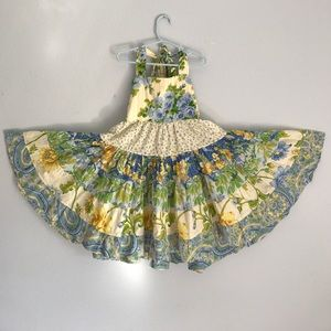 Other - ❣️SALE❣️Girl's Twirling Dress