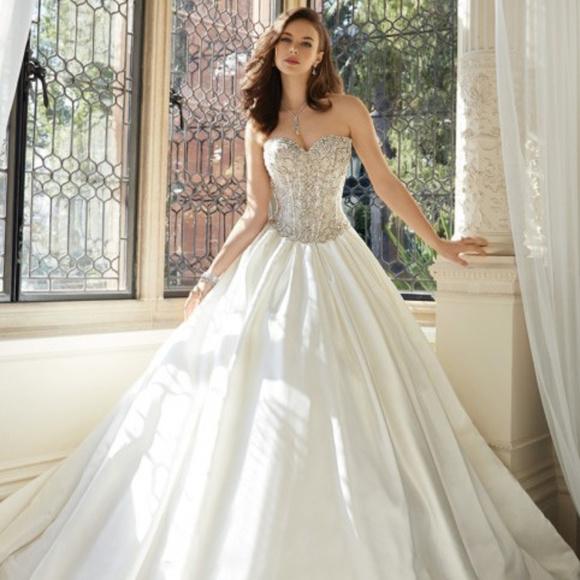 add7f826b32c Sophia Tolli Dresses | Kendria Y11627 | Poshmark