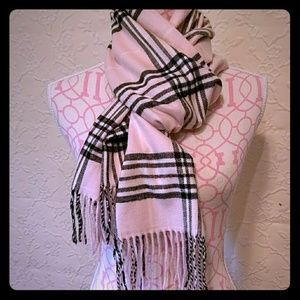 NEW Cashmere feel Scarf