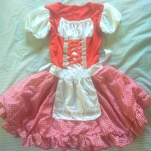Other - Girls Storybook Costume Dress