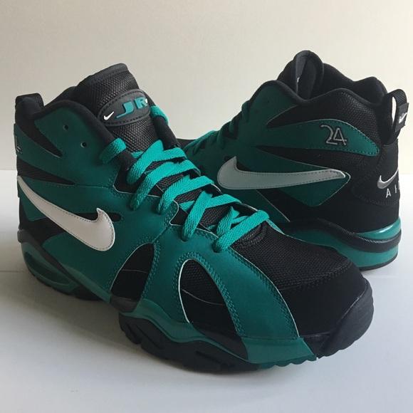 9ae65535f3 Nike Shoes | Diamond Fury 96 Ken Griffeys Mens 115 | Poshmark