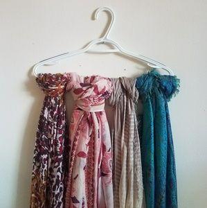 Fashion Scarves