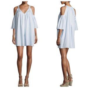 Rebecca Minkoff Powder Blue Dress