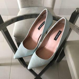 Shoe Mint Heels