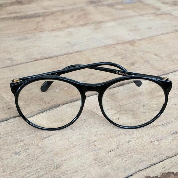 eeb54cdb5ba Essilor Accessories - Original vintage preppy librarian glasses
