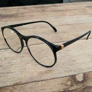 f6c42248f8 Essilor Accessories - Original vintage preppy librarian glasses
