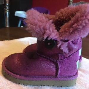 Authentic Toddler Uggs