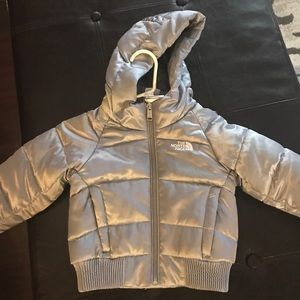 North face Toddler Jacket