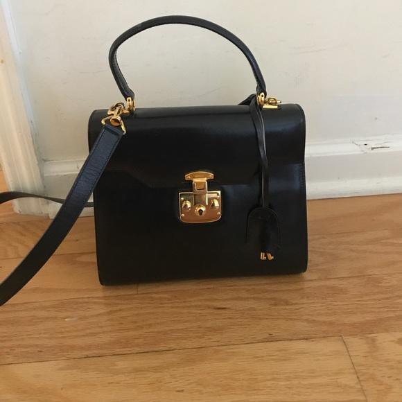 47c9679df Gucci Handbags - Authentic Gucci