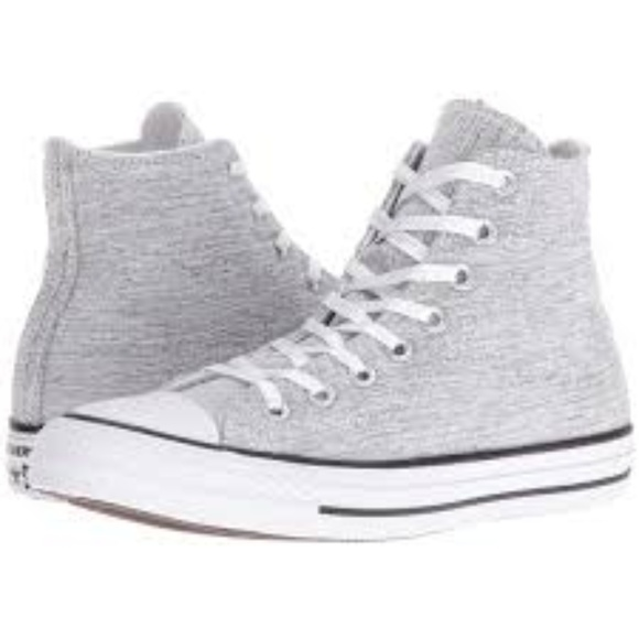 dd1879fc0164 Converse Shoes - Converse Chuck Taylor All Star Sparkle High Tops