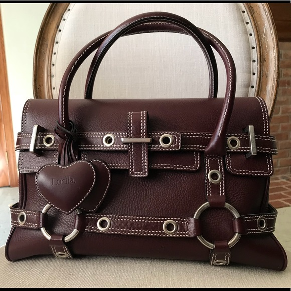 a4b1b1124633 ... THIS ITEM IS SOLD! Mulberry Giselle by Luella Bartley.  M 59cd61b7bcd4a79793008a3d