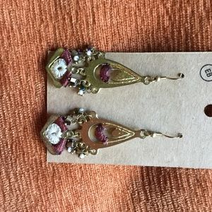 Accessories - Dangle Earrings BUNDLE ONLY PRICE