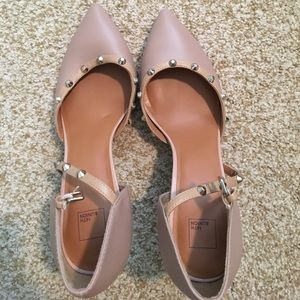 14th&Union heels from Nordstrom