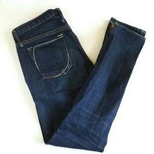 New Earnest Sewn skinny jeans